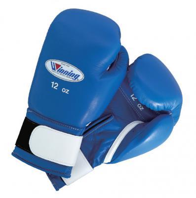 AM-12 12oz Amateur Velcro Gloves