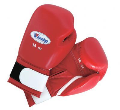 AM-14 14oz Amateur Velcro Gloves