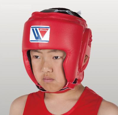 AM-U15 Junior Headgear