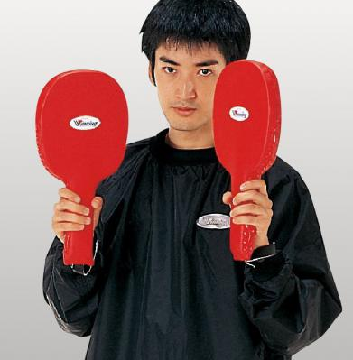 CM-15 Punch Mitts