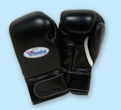MS-300-B 10oz Velcro Boxing Gloves
