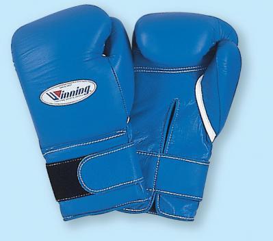 MS-500-B 14oz Velcro Boxing Gloves