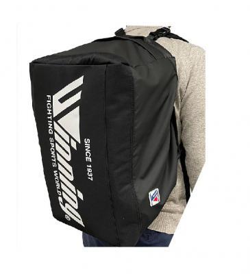 W-40 Backpack