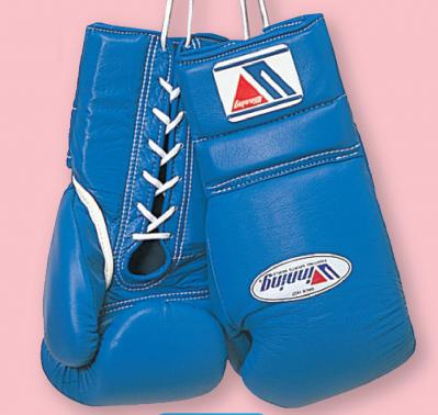 MS-700 18oz Pro Boxing Gloves